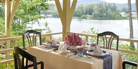 Hotel Dusit Thani Laguna Phuket i Bangtao Beach