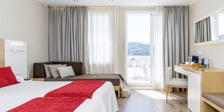Superior-værelser på Hotel Eden, Puerto de Sóller, Mallorca.