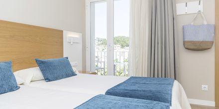 Standard-værelse på Hotel Eden, Puerto de Sóller, Mallorca.