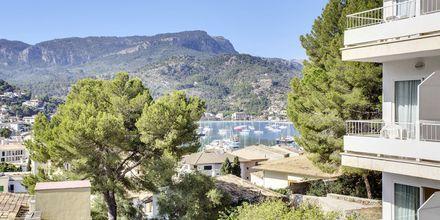 Hotel Eden Nord i Puerto de Sóller, Mallorca.