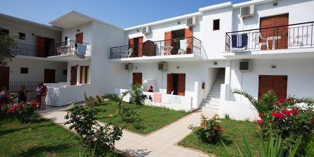 Hotel Ekaterini Studios på Skiathos, Grækenland