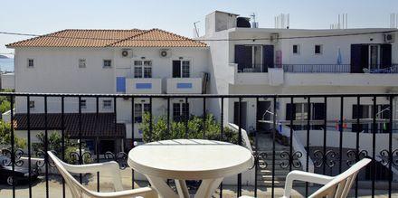 1-værelses lejlighed på Hotel Ekaterini Studios på Skiathos, Grækenland