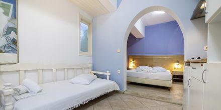 Lejlighed på Hotel Elati på Lefkas i Grækenland.
