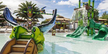 Børnepool på Elba Lanzarote Royal Village Resort, Lanzarote.