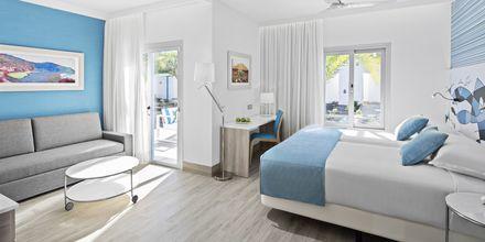 Junior-suite på Elba Lanzarote Royal Village Resort, Lanzarote.