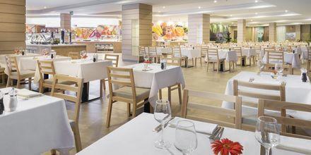 Yaiza buffetrestaurant på Elba Lanzarote Royal Village Resort, Lanzarote.