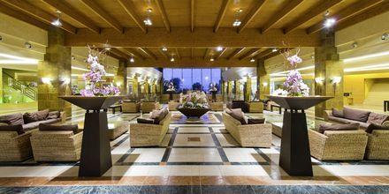 Lobbyen på Elba Sara på Fuerteventura, De Kanariske Øer