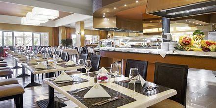 Buffet restaurant på Elba Sara på Fuerteventura, De Kanariske Øer
