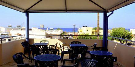 Hotel Elia på Kreta, Grækenland.