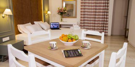 1-værelses lejlighed på Hotel Elia i Kato Stalos på Kreta, Grækenland.