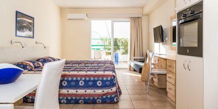 1-værelses lejligheder