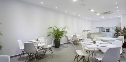 Restaurant på Hotel Elite, Rhodos, Grækenland.