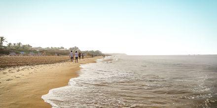 Nærmeste strand