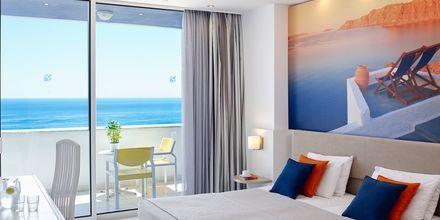 2-værelses lejlighed på hotel Epsilon på Rhodos, Grækenland.