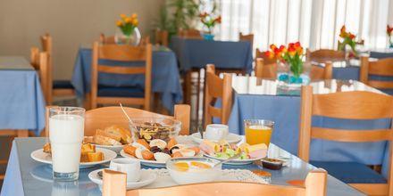 Restaurant på Dobbeltværelser på Esperia i Laganas på Zakynthos
