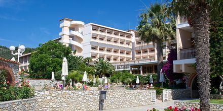 Hotel Esperides på Skiathos, Grækenland.