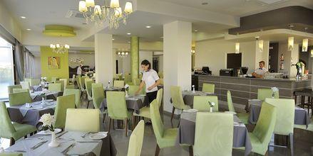 Restaurant på Hotel EuroNapa i Ayia Napa, Cypern.