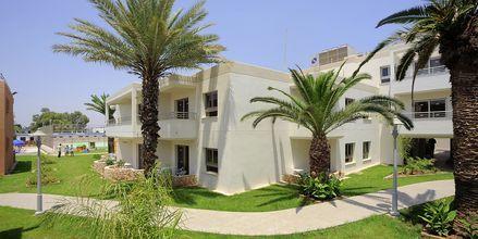 Hotel EuroNapa i Ayia Napa, Cypern.