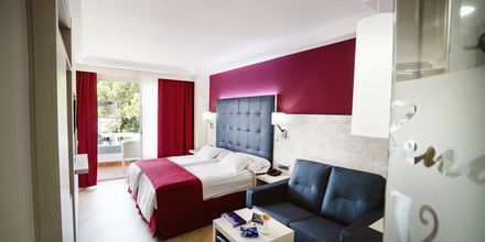 Superior-værelse på Hotel Europe Playa Marina på Mallorca, Spanien.