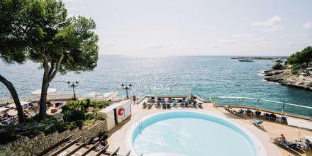 Hotel Europe Playa Marina på Mallorca, Spanien.