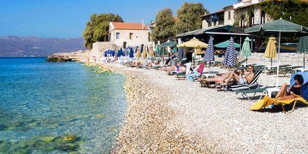 Hotel Evripili, Pythagorion, Samos.