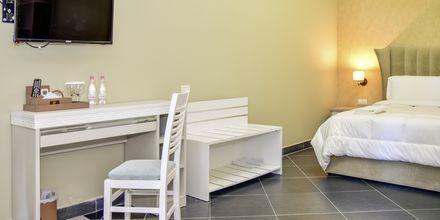 Junior-suite på Fafa Apartments, Durres Riviera, Albanien.