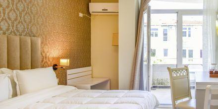 2-værelses lejlighed på Fafa Apartments, Durres Riviera, Albanien.