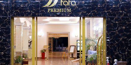 Fafa Premium
