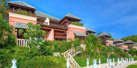 Fair House Villas & Spa på Koh Samui i Thailand.