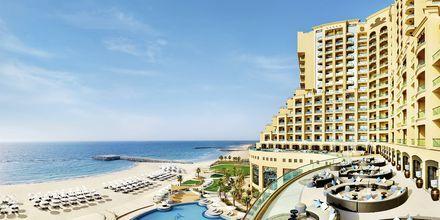 Hotel Fairmont Ajman, De Forenede Arabiske Emirater.