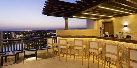 Baren Horizon på Fanar Hotel & Residences i Salalah, Oman.
