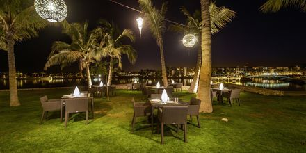 Fanar Hotel & Residences i Salalah, Oman.