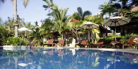 Poolen på Hotel Fanari Khaolak Resort - Courtyard i Khao Lak, Thailand.