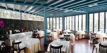 Restaurant på Hotel Fariones Apartamentos, Lanzarote, De Kanariske Øer