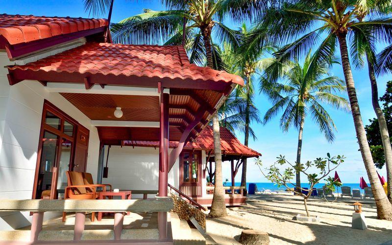 73657a20 Hotel First Bungalow Beach Resort - Vinter 2018/19 & Sommer 2019 ...