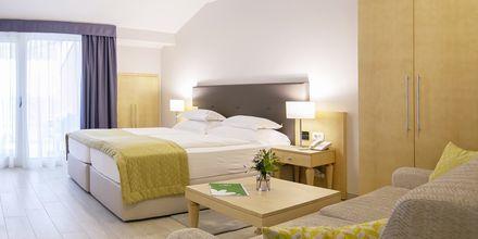 1-værelses lejlighed på Hotel Flora i Tucepi, Kroatien