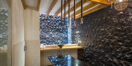 Spa på Fort Arabesque Resort, Spa & Villas