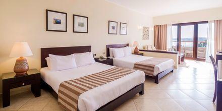 Junior-suite på Fort Arabesque Resort, Spa & Villas
