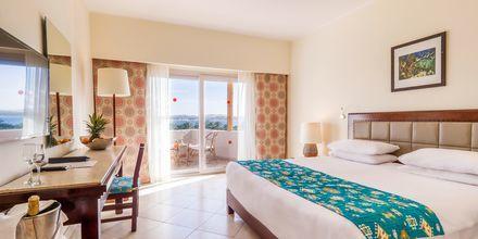 Dobbeltværelse på Fort Arabesque Resort, Spa & Villas