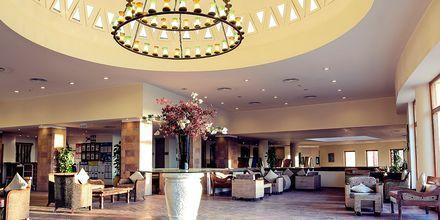 Lobby på Fort Arabesque Resort, Spa & Villas