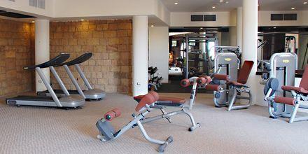 Fitnessrum på Fort Arabesque Resort, Spa & Villas