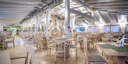 Restaurant på Hotel Galaxy Beach Resort i Laganas, Zakynthos.