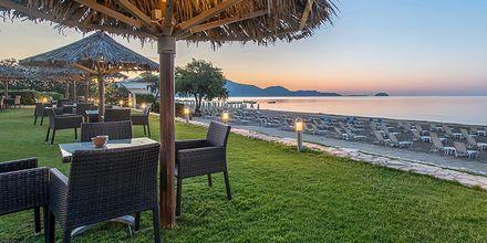 Hotel Galaxy Beach Resort i Laganas, Zakynthos.