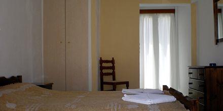 1-værelses lejlighed på Hotel Gardenia på Santorini, Grækenland.