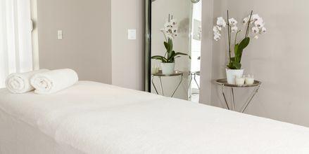 Massage på Gava Waterman Resort Milna, Brac i Kroatien.