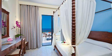 1-værelses lejligheder med på Geraniotis Beach i Platanias på Kreta i Grækenland