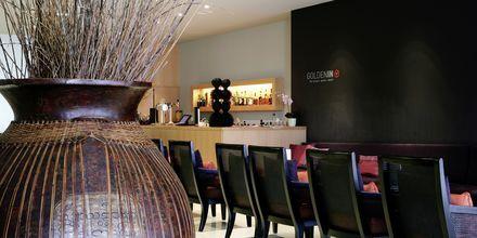 Bar på Golden Residence på Madeira, Portugal.
