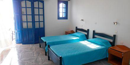 1-værelses lejlighed på Hotel Gorgina and Sofia på Karpathos, Grækenland.