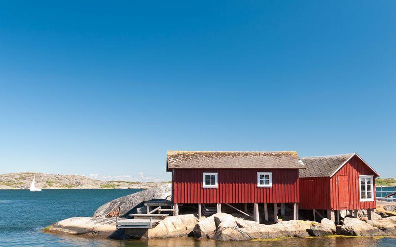 Göteborg og Bohuslän