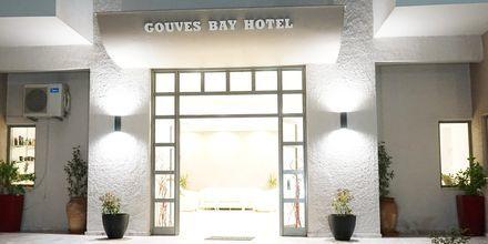 Gouves Bay